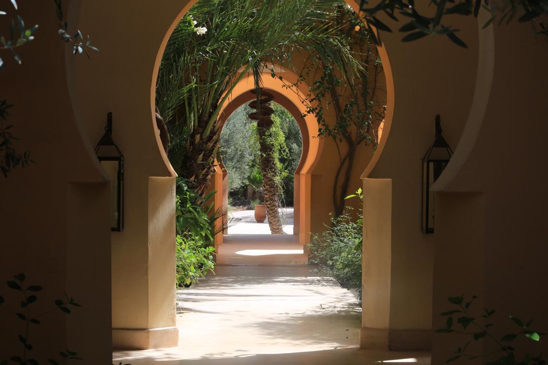 Jnane Tamsna, Marrakech, Morocco Jnane Tamsna, Marrakech, Morocco new pictures