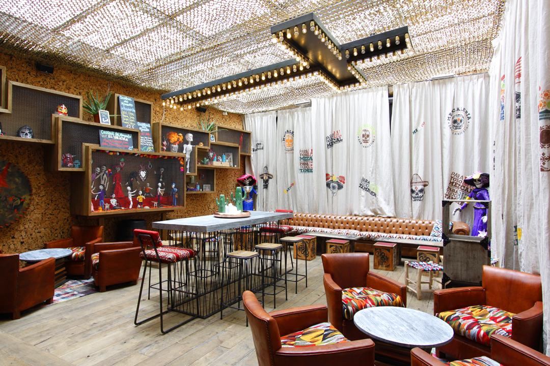 1k hotel peru in paris hip hotels for Hippest hotels