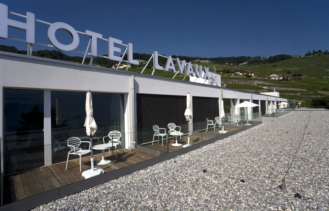 Hotel lavaux hip hotels for Hippest hotels