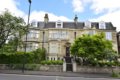Bed And Breakfast Royal Crescent Bath Uk