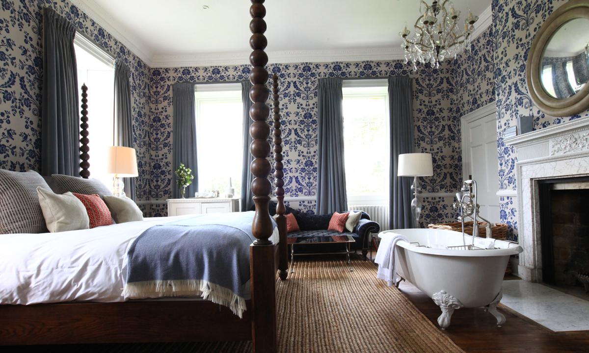 Babington House Somerset Hip Hotels