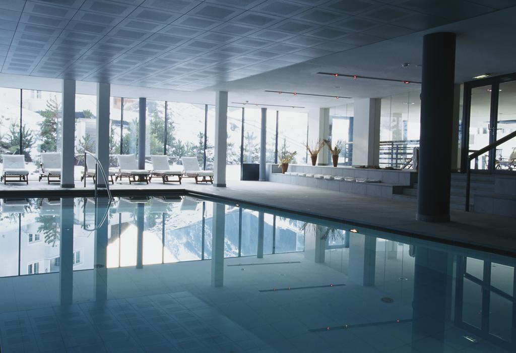 Madlein ischgl hip hotels for Designhotel madlein ischgl
