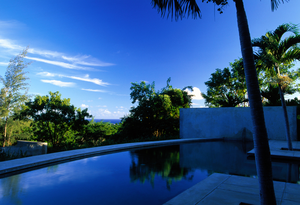 Hix island house vieques hip hotels for Hippest hotels