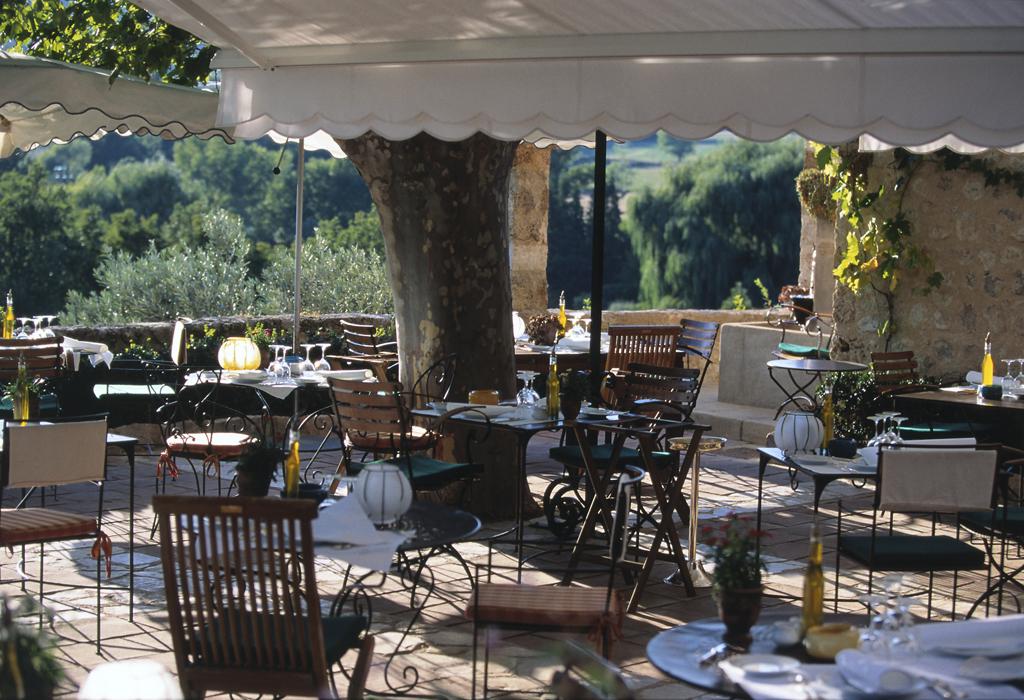 La Bastide de Moustiers - Provence - HIP Hotels