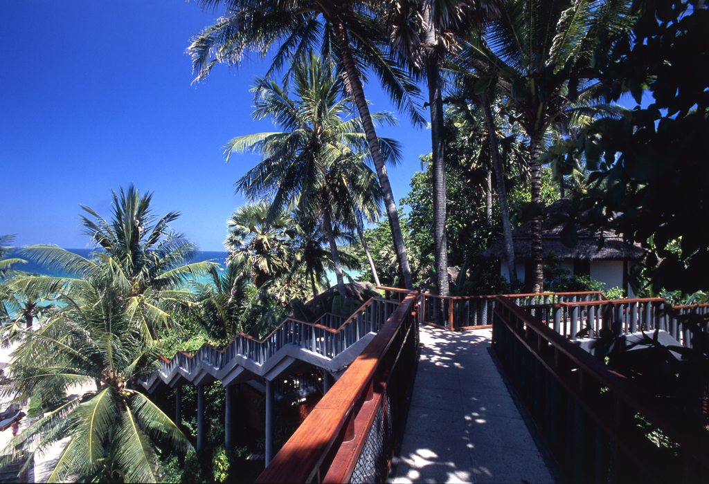 The surin phuket talang hip hotels for Hippest hotels