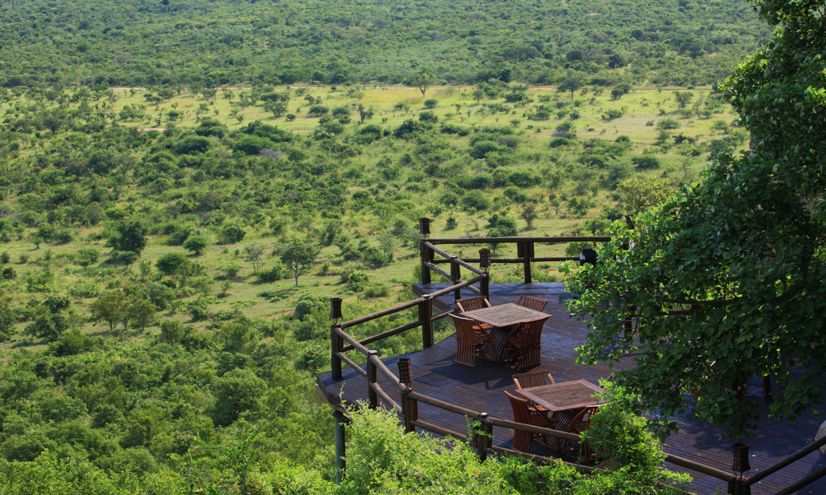 Ulusaba Rock Lodge Sabi Sand Game Reserve Hip Hotels