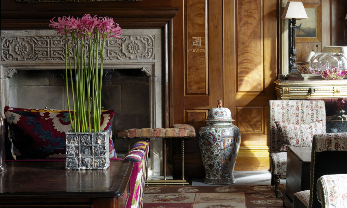 Covent Garden Hotel London Hip Hotels