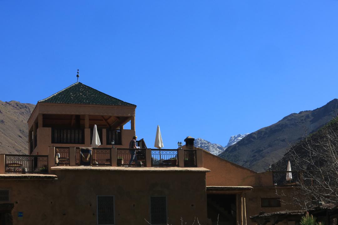 Kasbah du toubkal toubkal national park hip hotels for Hippest hotels