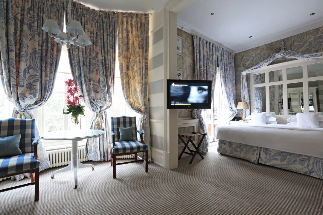 No11 Cadogan Gardens London HIP Hotels