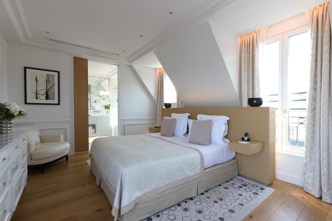 Grand Hotel Du Palais Royal Rue De Valois Paris France