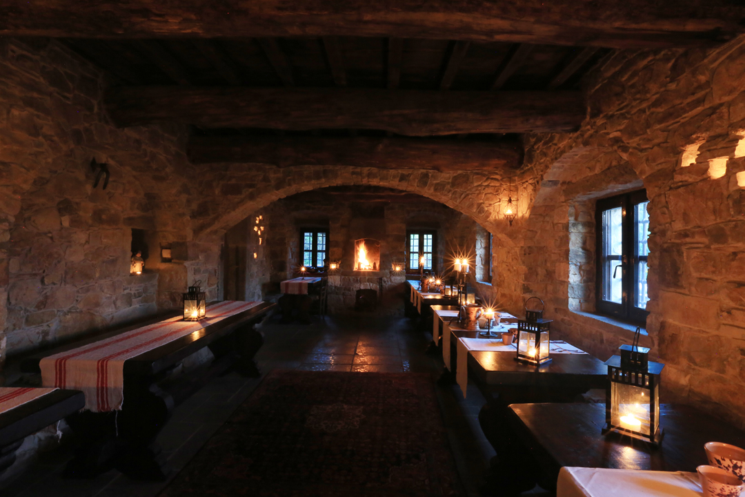 Eremito umbria hip hotels for Hippest hotels