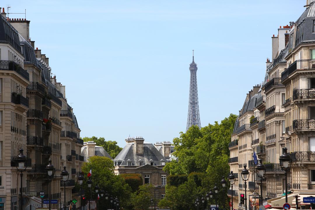 Hotel Place Des Grands Hommes Paris